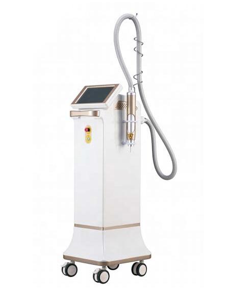 Selectiv - laser neodymowy Q-SWITCH ND-YAG